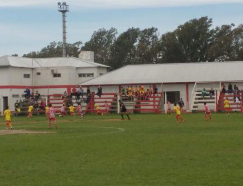 Alumni cosechó diez puntos ante Española